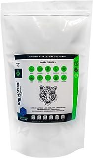 One Nature 3Kg Proteina Vegana Certificada En Polvo 100% Vegetal (NATURAL)