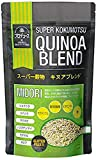 OSK スーパー穀物 キヌアブレンド MIDORI(300g)