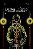 Dantes Inferno Prolog: Der Traum des Magiers (Dante Comic-Reihe 0) (German Edition)