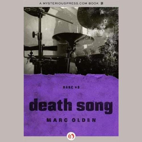 Death Song Titelbild