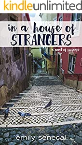 In a House of Strangers (Strangers on This Road Series Book 12)