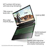 HP Pavilion 15″ (3G420UA#ABA) technical specifications