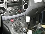 Brodit ProClip 854210 Kit de Coche Ángulo De Montaje Bajo