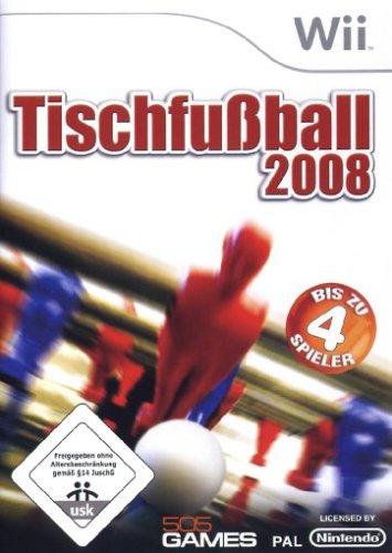 Preisvergleich Produktbild Tischfußball 2008
