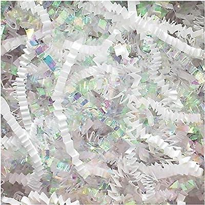 crinkle cut paper