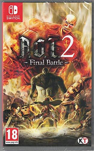 AOT2: Final Battl