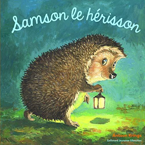 Les Drôles de Petites Bêtes - Samson le Herisson - Dès 3 ans