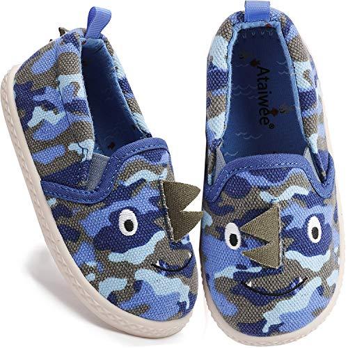Ataiwee Baby Boys Girls Toddler Infant Sneakers