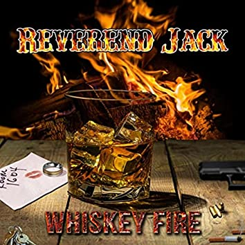 Whiskey Fire