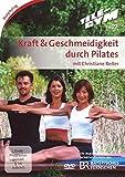 TELE-GYM 27 Kraft & Geschmeidigkeit durch Pilates [Alemania] [DVD]