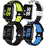 EXCHAR Sport Band Compatible with App le Watch Bands...