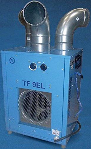 Kraemer&Kraus TF 9EL elektrische convector 4030262004870