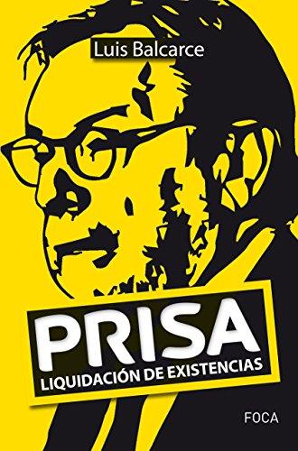 PRISA. Liquidacin de existencias (Investigacin n 161)