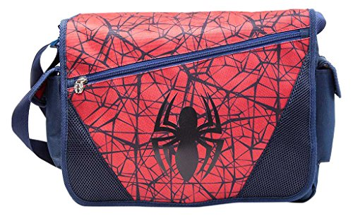 Marvel - Sac Bandouliere - The Ultimate Spiderman