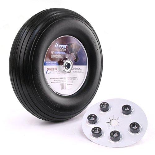 Martin Wheel 400-6 13