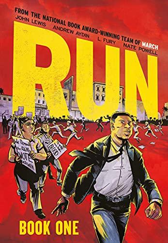 Run:-Book-One