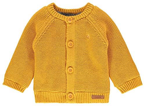 Noppies Vêtements Bébé Un Vêtements Enfant Unisex Gilet Lou