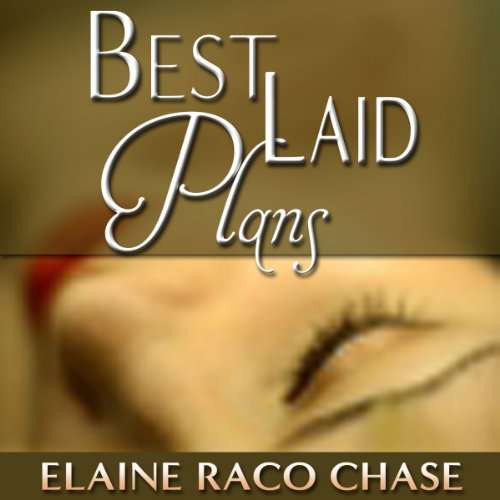 Best-Laid Plans audiobook cover art