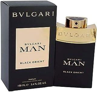 Bvlgari Man Black Orient for Men 100ml Eau de Parfum Spray