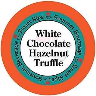 chocolate flavoured with hazelnut