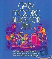 Gary Moore [Blu-ray]