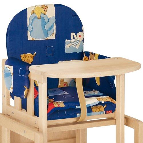 Herlag H5064-282 Sitzverkleinerer Bärenfamilie für Kombi-Set TX