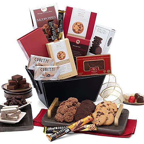 Chocolate Gift Basket Classic