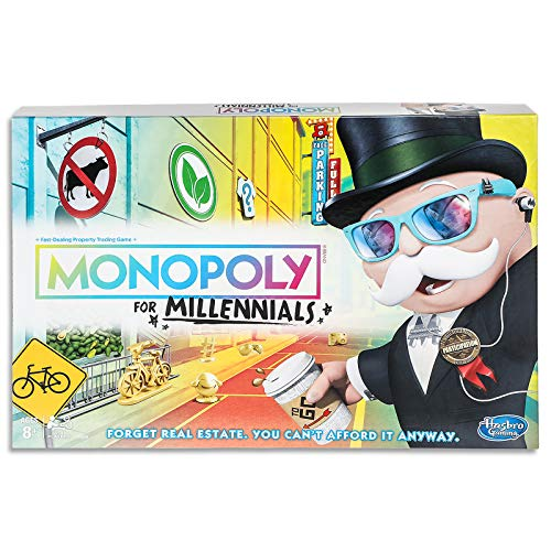 Monopoly for Millenials
