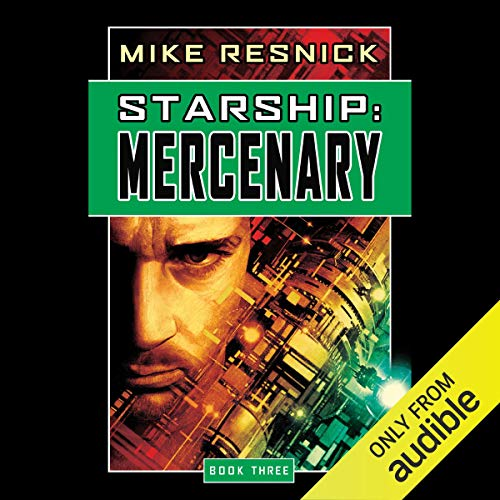 Starship: Mercenary Titelbild
