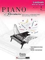 Nancy Faber,Randall Faber: Piano Adventures: Lesboek Deel 2