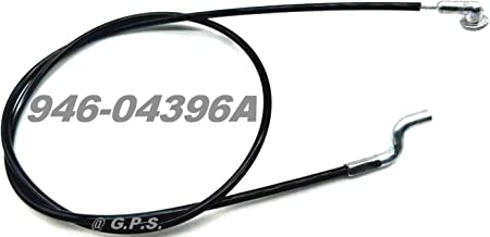Gavin parts shop 746-04396 746-04396A 946-04396A Snow Thrower Speed Selector Cable for MTD Cub Cadet 2 Stage