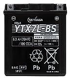 GS YUASA [ ジーエスユアサ ] シールド型 バイク用バッテリー YTX7L-BS