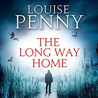 The Long Way Home     Chief Inspector Gamache, Book 10              By:                                                                                                                                 Louise Penny                               Narrated by:                                                                                                                                 Adam Sims                      Length: 12 hrs and 6 mins     88 ratings     Overall 4.5