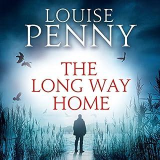 Couverture de The Long Way Home