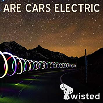Are Cars Electric?