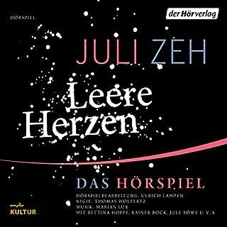 Leere Herzen: Das Hörspiel cover art