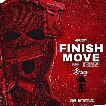 Finish Move