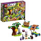 LEGO Friends - L'aventure dans la fort de Mia - 41363 - Jeu de construction