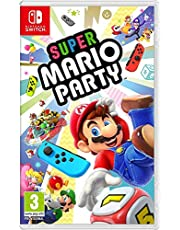 Super Mario Party for Nintendo Switch (UAE Version)