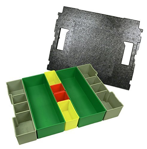 Bosch Sortimo Altoparlante Kit G 3 Altezza 6 Cm Coperchio Inserto
