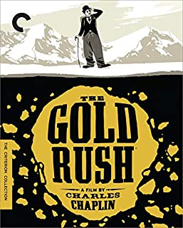 Criterion Collection: The Gold Rush [Blu-ray] [1942] [US Import] (B007N5YJMU)   Amazon price tracker / tracking, Amazon price history charts, Amazon price watches, Amazon price drop alerts