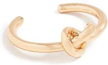 Kate Spade New York Women's Loves Me Knot Cuff Bracelet