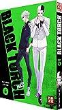 Black Torch - Band 05 (Finale) - Tsuyoshi Takaki