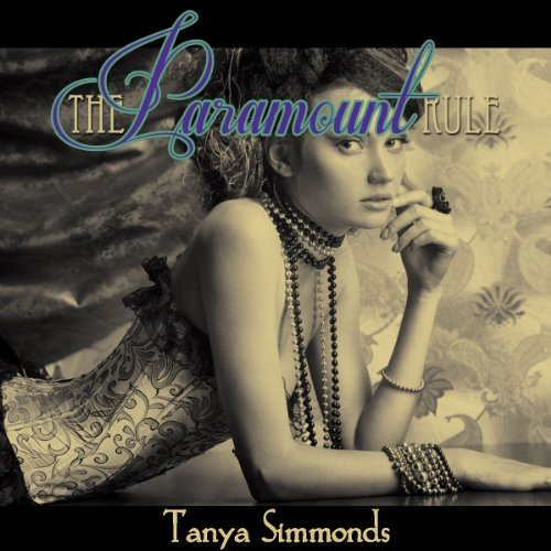 The Paramount Rule audiobook cover art