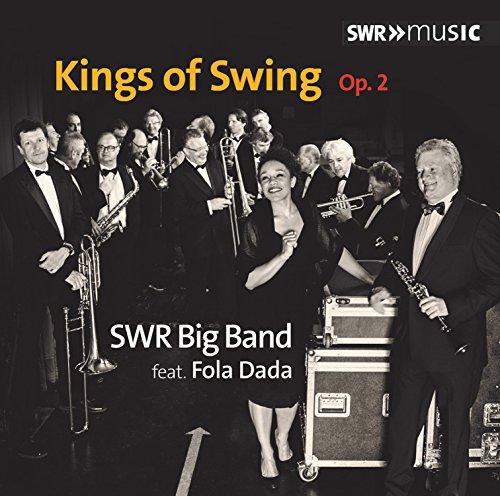 Kings of Swing, Op. 2 (Live)