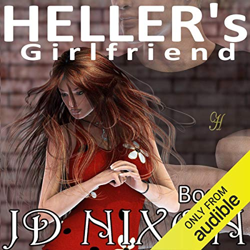Heller's Girlfriend cover art