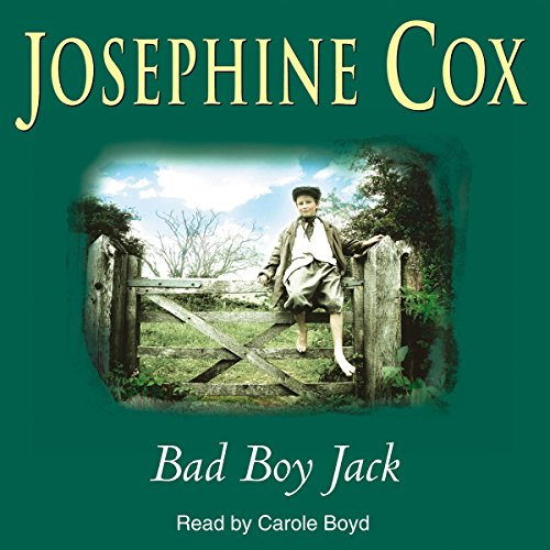 Bad Boy Jack cover art