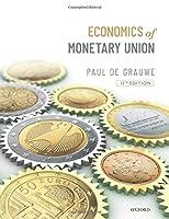 Economics of the Monetary Union