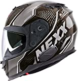 NEXX x.t1Raptor Carbon Casco Integrale