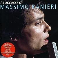 I Successi Di Massimo Ranieri by MASSIMO RANIERI (2000-04-03)